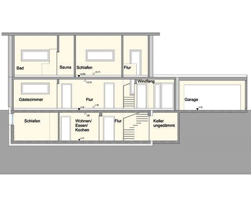 Weizenegger - Haus SB Floorplan 4