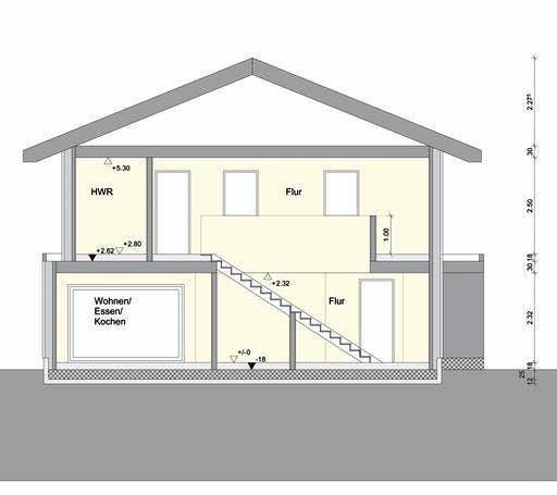 Weizenegger Haus SO Floorplan 3