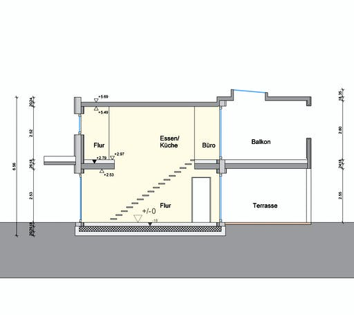 Weizenegger - Haus WPBW Floorplan 3