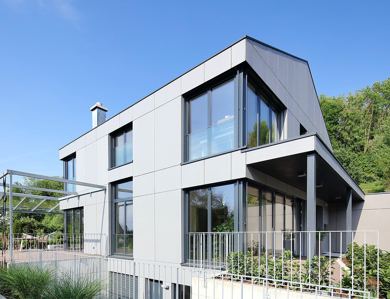 Weizenegger - Haus WW Exterior 4