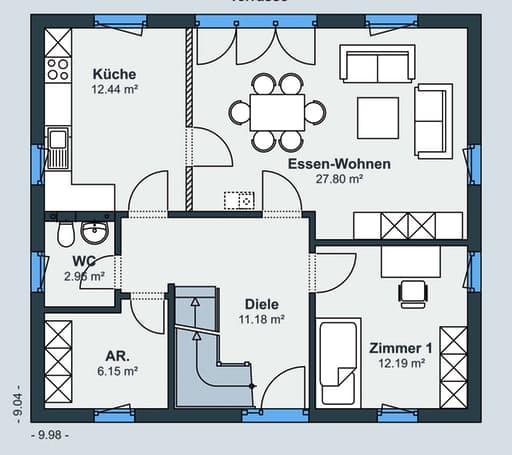 Wenden-Hünsborn - Balance 200 floorplan 01