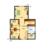 Westerland Floorplan 02