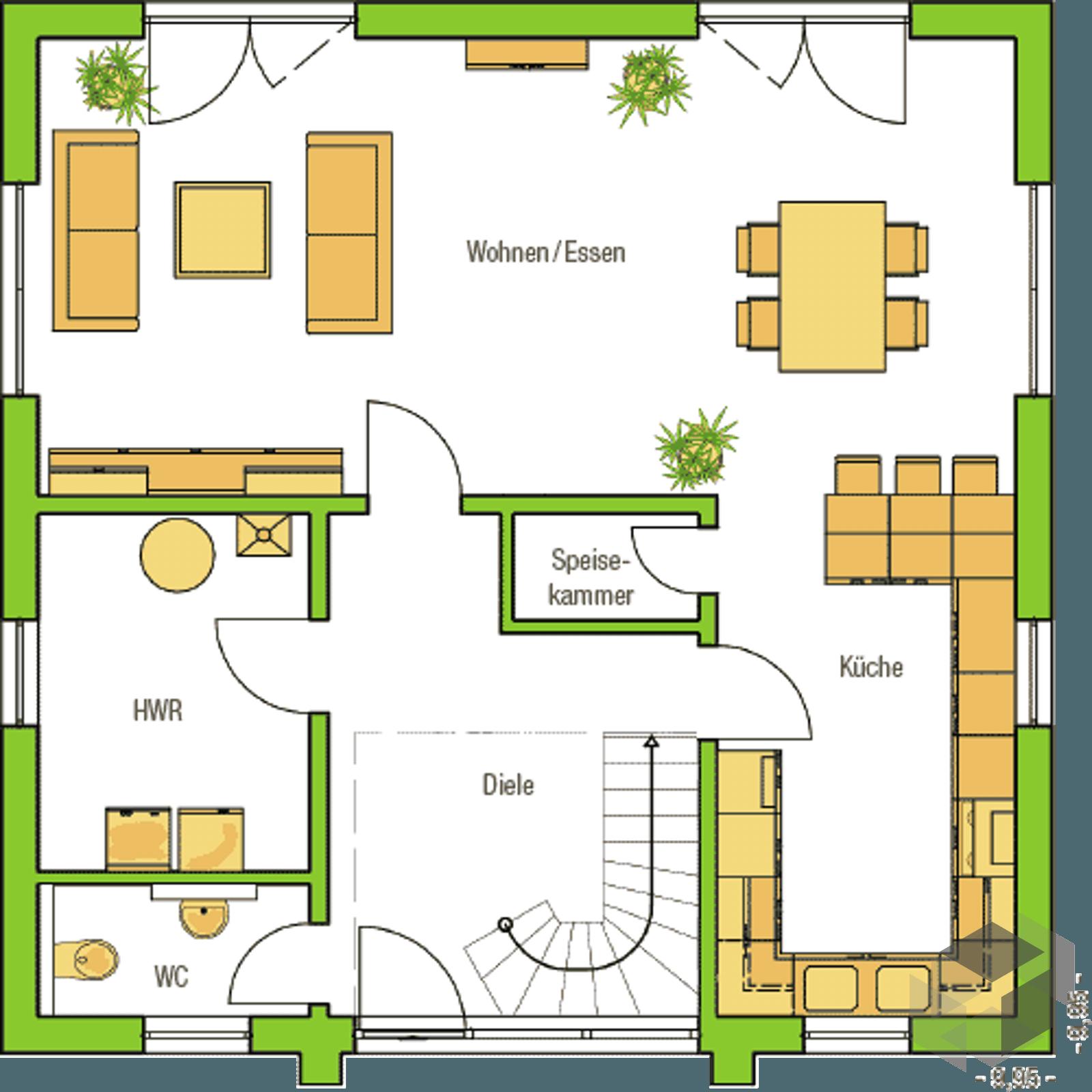 wiesbaden inactive von helma eigenheimbau komplette daten bersicht. Black Bedroom Furniture Sets. Home Design Ideas
