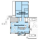 Wiesenhütter - Kundenhaus Grundriss