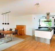 Wiesenhütter - Kundenhaus Innenaufnahmen