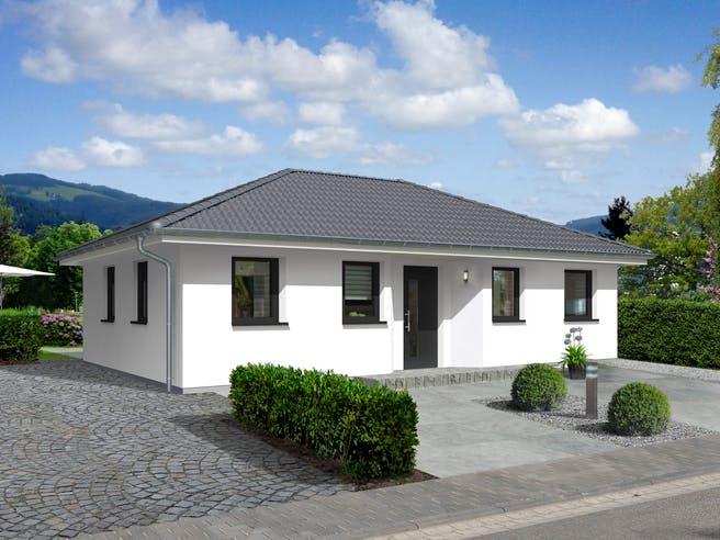 Winkelbungalow 108 von Town & Country Haus Außenansicht 1