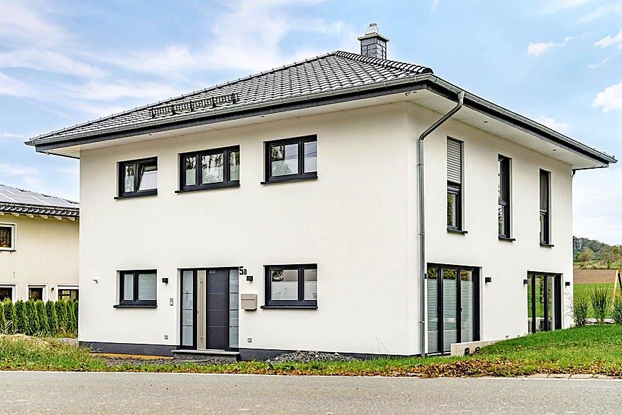 Winterhoff - Beispielhaus 2