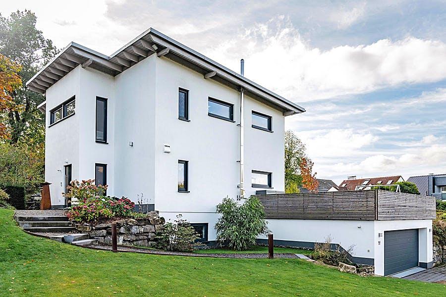 Winterhoff - Beispielhaus 3
