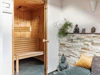Sauna Bad Deko