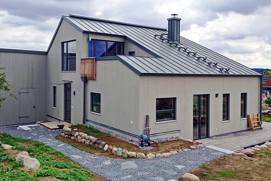 Witt - Beispielhaus 2