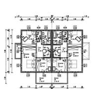 Wörthersee (Architektenbeispiel) Grundriss