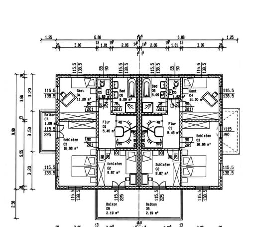 Wörthersee (Architektenbeispiel) floor_plans 0