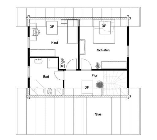 Wolfenbrück Floorplan 2