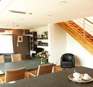 Kundenhaus Wolfmaier (inactive) Innenaufnahmen