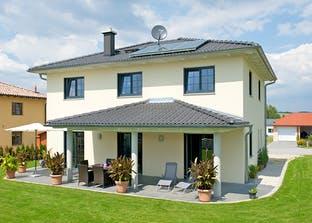 Kundenhaus Ortenburg