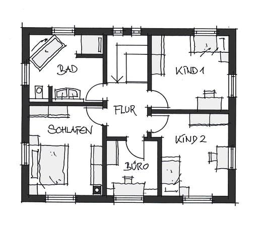 Wolfsystem Kundenhaus Ortenburg Floorplan 2
