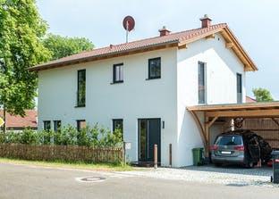 Kundenhaus Straßlach