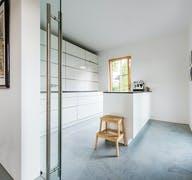 Kundenhaus Straßlach Innenaufnahmen