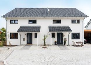 Doppelhaus Fürstenfeldbruck