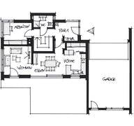 Kundenhaus Schwabmünchen Grundriss