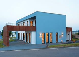 Musterhaus Wincheringen
