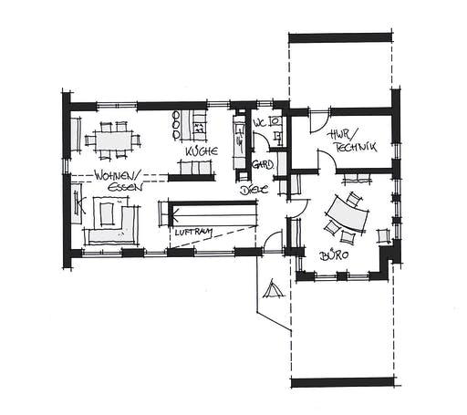 Wolfsystem Musterhaus Wincheringen Floorplan 1