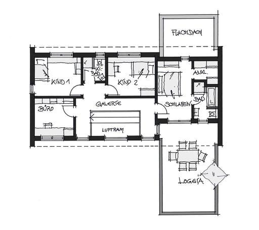 Wolfsystem Musterhaus Wincheringen Floorplan 2