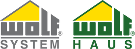 Wolf System - Logo 3