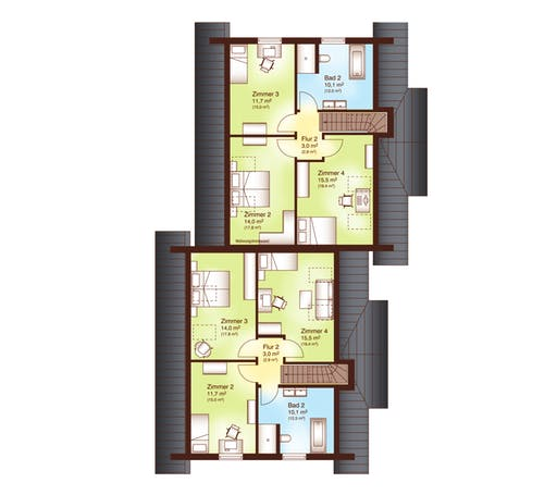 Ystad Floorplan 2