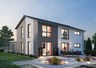 Einfamilienhaus EFH 139