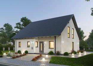 Einfamilienhaus EFH 142