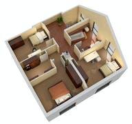 Einfamilienhaus EFH 148 Grundriss