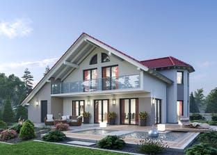 Einfamilienhaus EFH 190