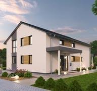 Zweifamilienhaus ZFH 244