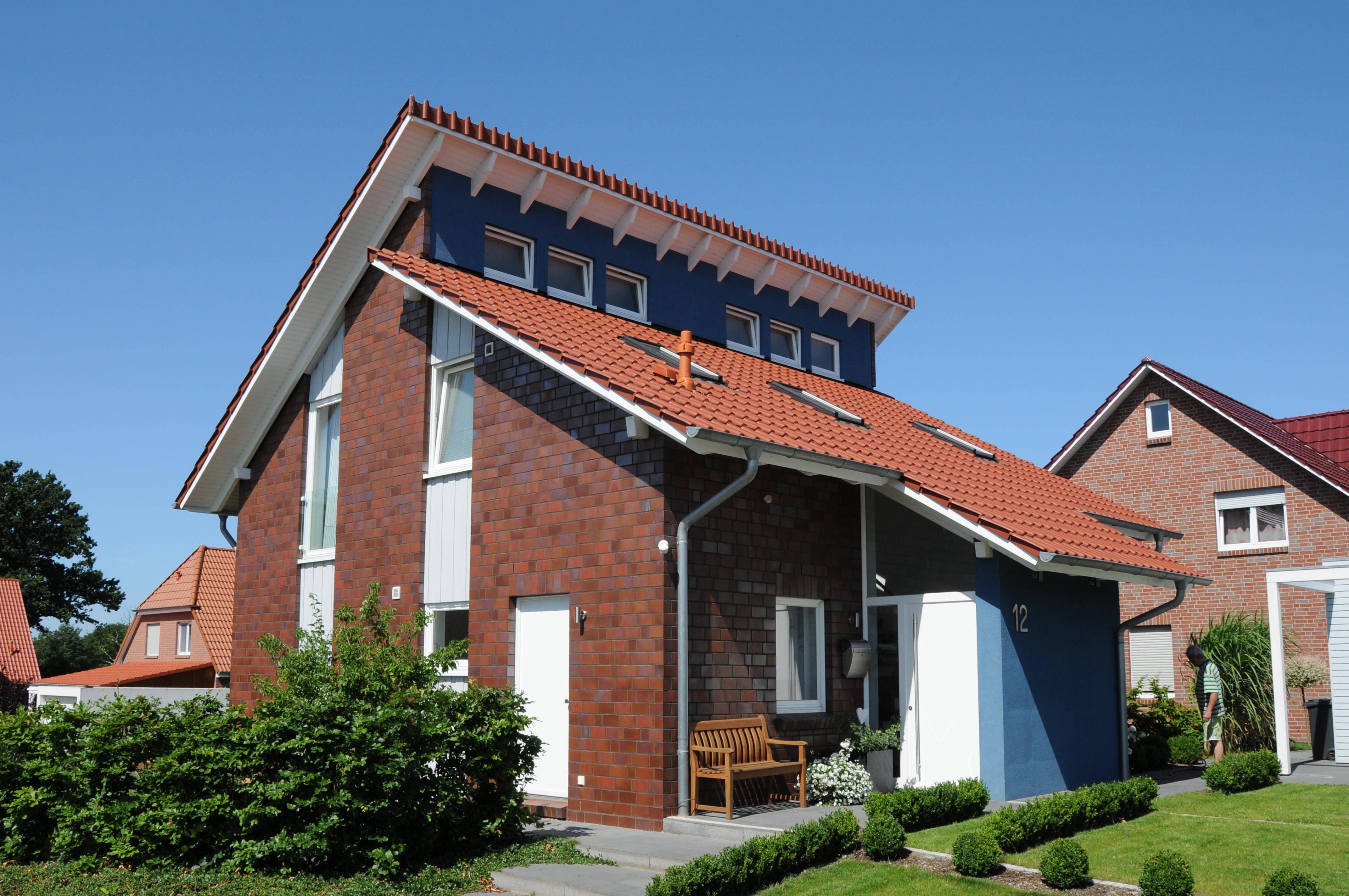 Heidi Kfw Effizienzhaus 40 Von Dammann Haus Komplette