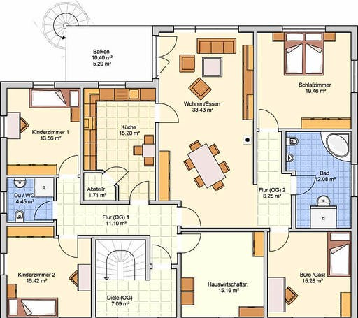 Z 202.10 Floorplan 2