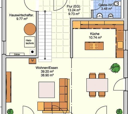 Z 90.10 Floorplan 1
