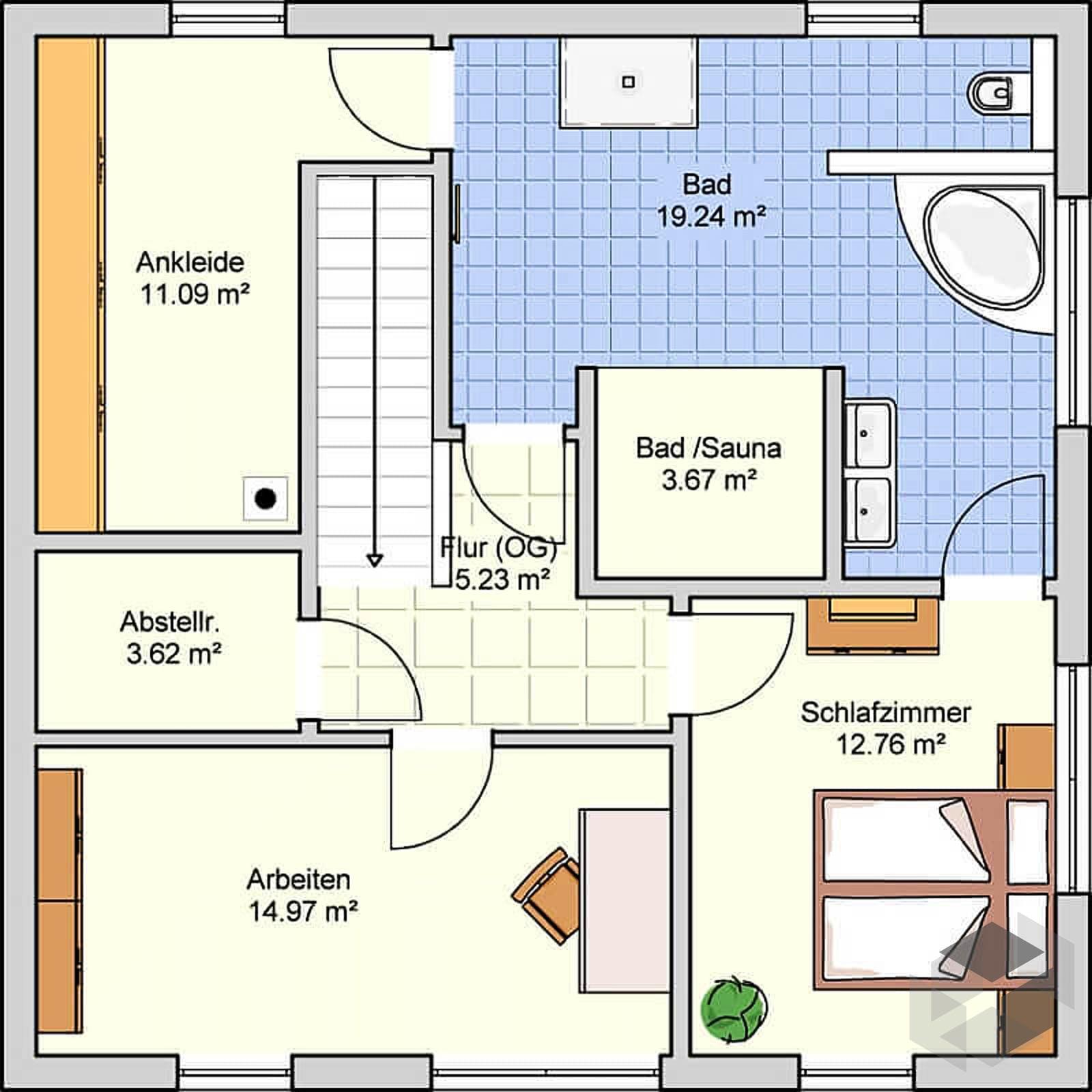 medio von fingerhut haus komplette daten bersicht. Black Bedroom Furniture Sets. Home Design Ideas