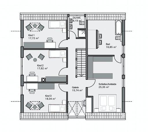 Zaunmueller - Götze Floorplan 2