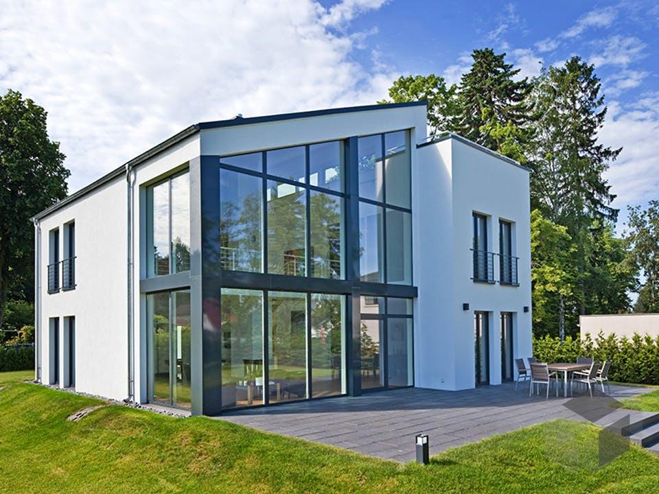 Kundenhaus Jonas von Witt Zimmerei Außenansicht