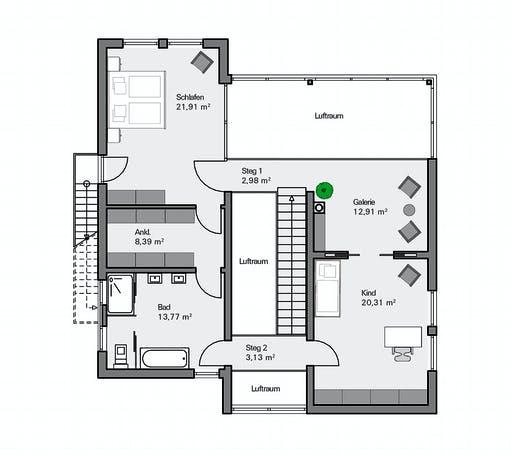 Zaunmüller - Jonas Floorplan 2