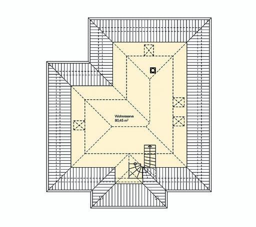 Zaunmüller - Tengelmann Floorplan 2