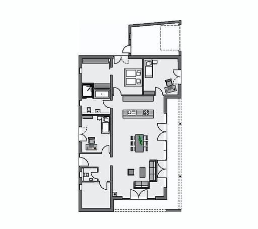Zaunmüller - Winter Floorplan 1