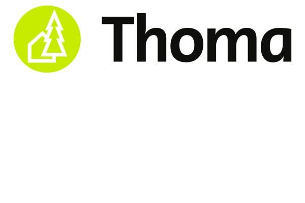 Logo Thoma Holz