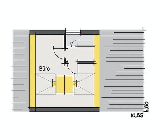 Zimmerer-Profi - Design Stadthaus 2 Floorplan 3