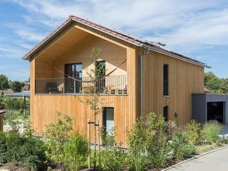 Zimmerer-Profi - Modern Landhaus 7 Exterior 1