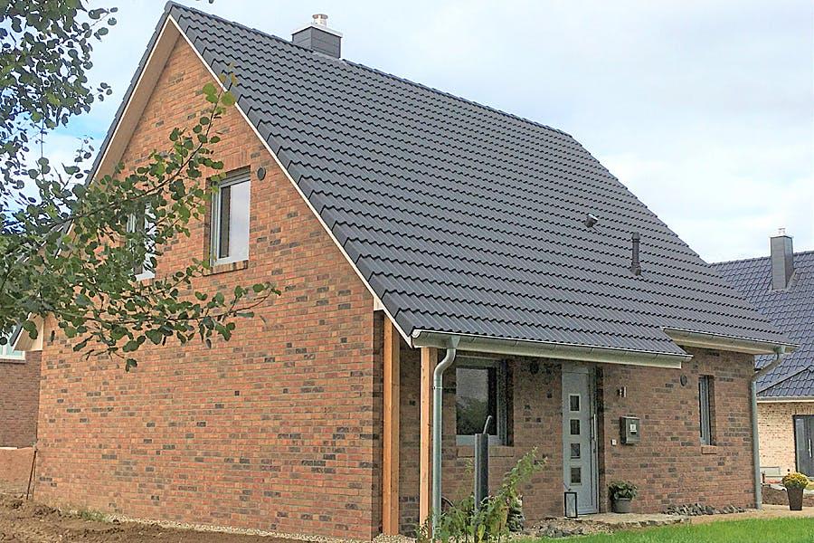 ZuHause - Beispielhaus Flair 110