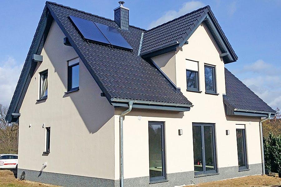 ZuHause - Beispielhaus Flair 125