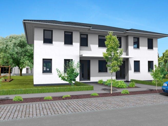 Zweifamilienhaus Spandau Exterior 1