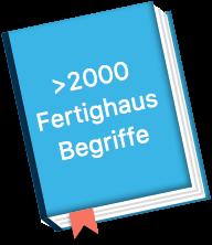 Fertighaus Lexikon